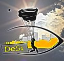 DeSi News – Skydiving and Show – Safety first